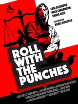 Roll With The Punches poster  by Judah Ray