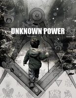 Unknown Power poster  by Judah Ray